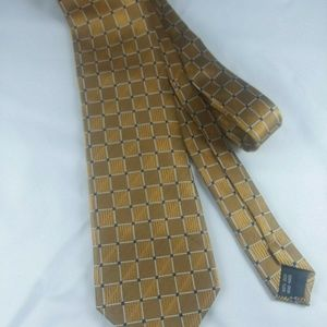 Georgia Tech Alumni Assoc Leadership Circle Tie